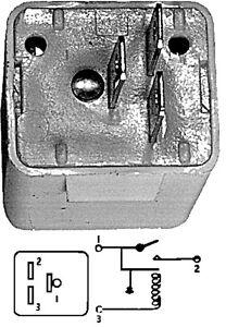 horn relay jeep cherokee cj5 cj6 cj7 cj8 grand wagoneer pickup wagoneer wrangler | ebay 1988 jeep cherokee radio wiring diagram 1988 jeep cherokee horn wiring #10