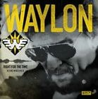 Right for The Time 0819162014394 by Waylon Jennings CD