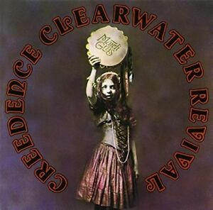 Creedence-Clearwater-Revival-Mardi-Gras-New-Vinyl-LP