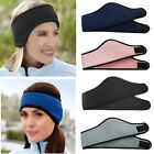 Ear Muffs Winter Ear warmers Earwarmer Mens Womens Polar Fleece Head Band Unisex