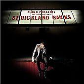 PLAN B - Defamation Of Strickland Banks (CD Original ALBUM) 2010  679  13 Tracks