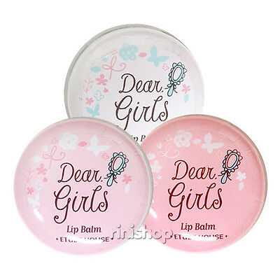[ETUDE HOUSE] Dear Girls Lip Balm rinishop