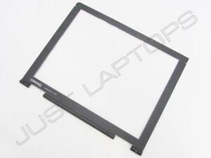 """Originale Compaq Armada E500 13.3 """" Lunetta Schermo LCD Telaio Edge Orlo"""