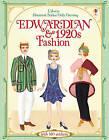 Historical Sticker Dolly Dressing Edwardian & 1920s Fashion by Emily Bone (Paperback, 2013)
