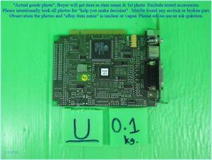 Matrix Vision MV sigma-SLC Rev 3 12, Frame Grabber PCI Card as photo