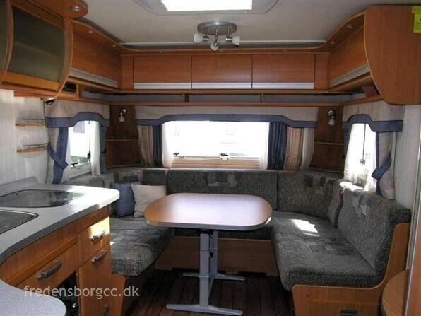 Cabby 2009 - Cabby Comfort 650+ FTMEGET VELHOLDT MED...,