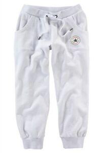 50ab34188e3cc Converse Sweathose Gr.XS-S NEU Damen Capri Fitness 3 4 Pants Jogging ...