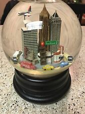 Saks Fifth Avenue Snow Globe - LARGE ATLANTA (RETIRED)