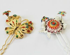 Hanbok-Binyeo-Minimie-Traditional-Hair-Pin-Stick-Accessory-Girl-Women-Korean