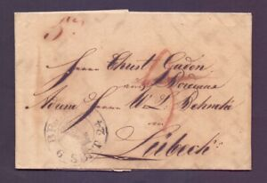 Vorphilabrief-Bremen-1824-mit-grossem-Schluessel-Stempel-nach-Luebeck-845