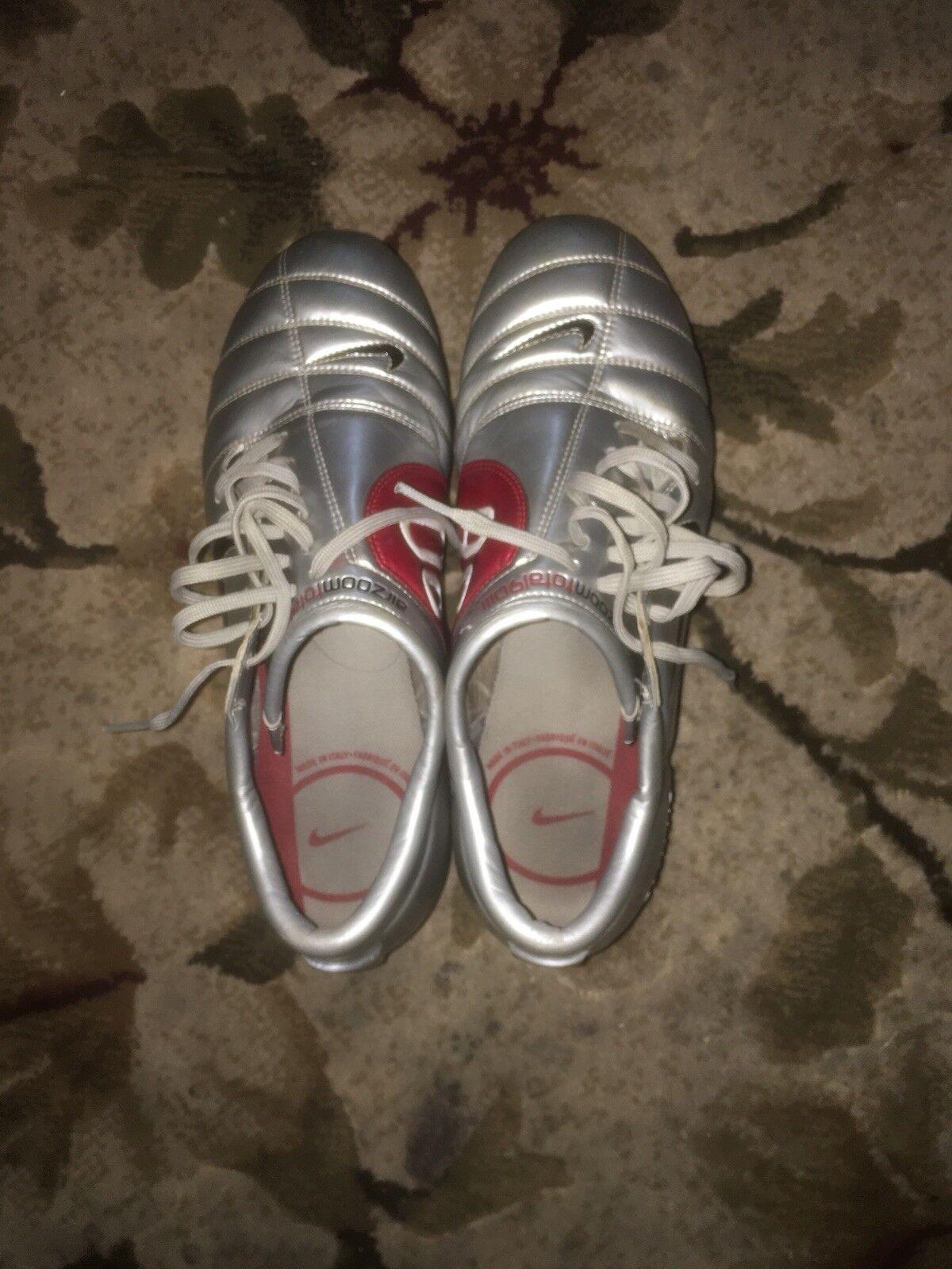 Mannensch Nike voetbalschoenen grootte 10