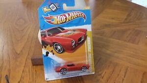 HOT-WHEELS-2012-NEW-MODEL-039-73-PONTIAC-FIREBIRD-RED-Lot-FB016