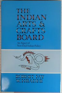 Image Is Loading New The Indian Arts And Crafts Board Robert