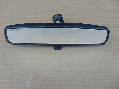 2004-2008 CHRYSLER PACIFICA WINDSHIELD REAR VIEW MIRROR WITH OUT LIGHTS