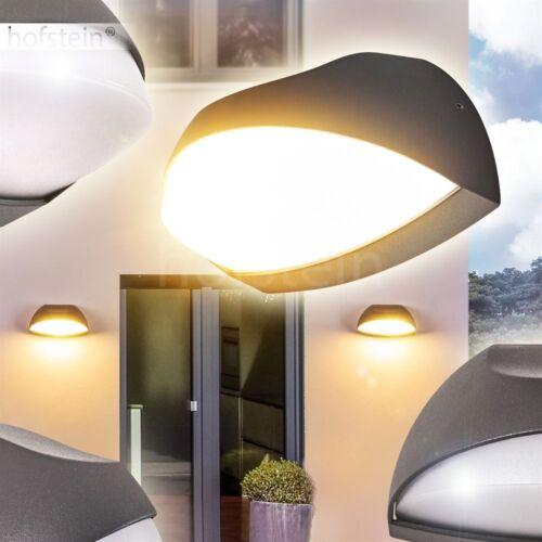 Tanguro extérieur mur lampe DEL terrasses numéros véranda maison porte éclairage