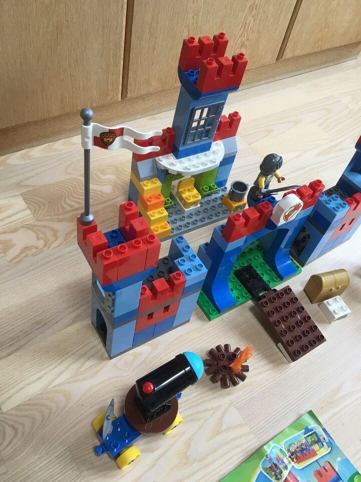Lego Duplo, Ridderborg 10577