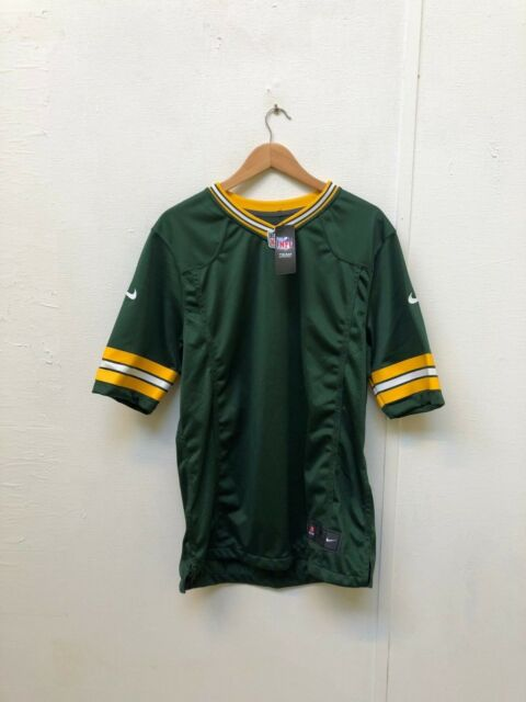 huge selection of 05c8a 59bd2 Green Bay Packers Mens Nike NFL Jersey (medium)