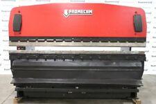 Promecam Amada Rg 103 110 Ton X 10 Hydraulic Up Acting Press Brake