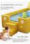 thumbnail 6 - Kids Bed Children's Dream Racing Car Bed Wooden safe sleeping area Bedroom gift
