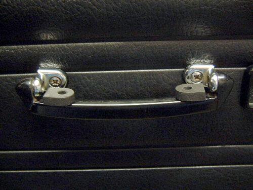 Classic Mini MK3 maniglia interna Non Slip Gomme-CLUBMAN 1275GT Cooper S