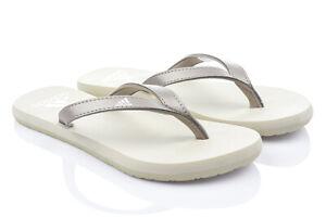 Schuhe ADIDAS EEZAY FLIP FLOP Damen Zehentrenner Badeschuhe Badelatschen SALE