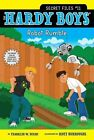 Robot Rumble by Franklin W Dixon (Paperback / softback, 2013)