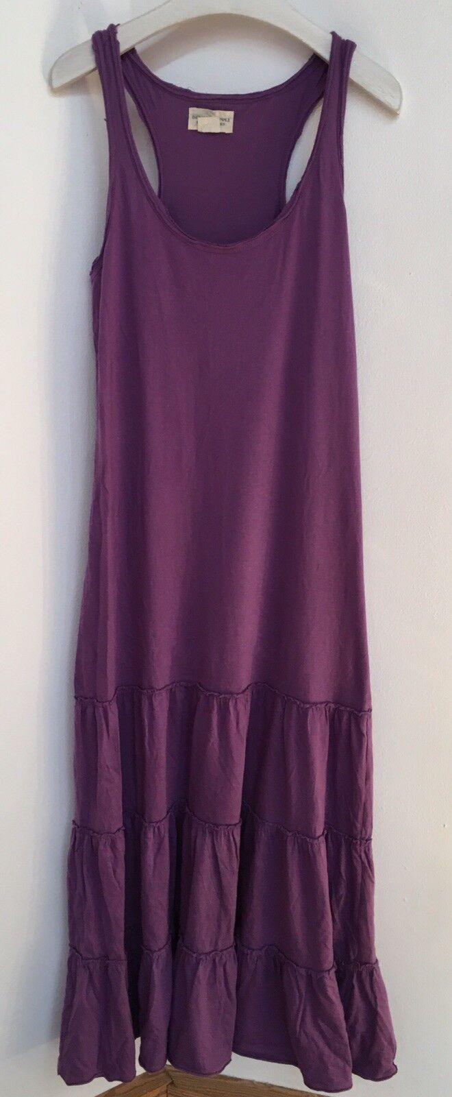 Maxi Kleid von Ralph Lauren Denim & Supply Gr. M