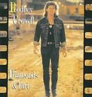 Diamonds & Dirt [Remaster] by Rodney Crowell (CD, Feb-2008, Columbia (USA))