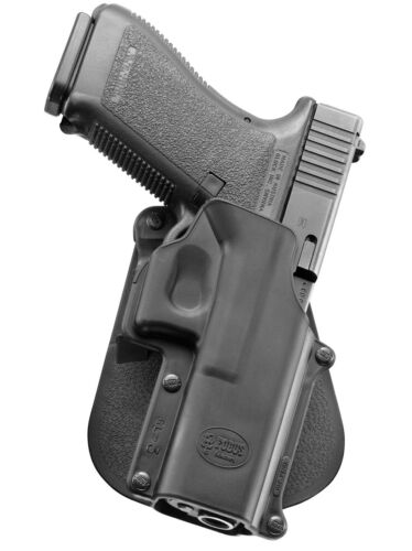 37 21sf Fobus Holster Double magazine pouch glock 20 21 41 issc m22