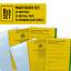Indexbild 15 - SECO Impfpass  3er Set 1X Impfausweis 1X Notfallausweis, 1X Schutzhülle