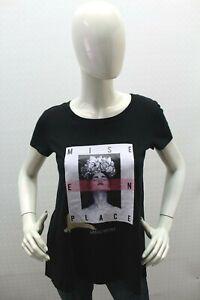 Maglia-LIU-JO-Donna-LIU-JO-T-Shirt-LIU-JO-Maglietta-Woman-Taglia-Size-M