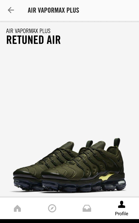 5 Sequoia Zapatos Plus Vapormax Nike Descuento 67ce95 Air Baratos Cargo Sz9 Mujer C Khaki Verde De vUBpxwq