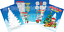Elf-Christmas-Gift-Box-Filler-Pack-Includes-Letters-to-amp-from-Santa-Xmas-6-Items thumbnail 3