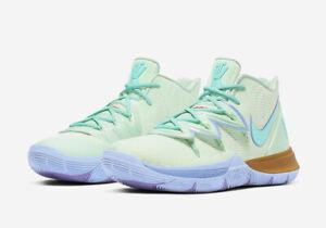 Nike MEN'S Kyrie 5 SBSP SQUIDWARD