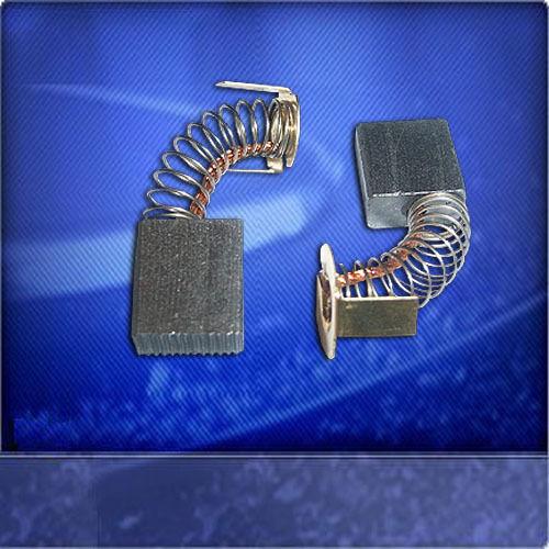 Kohlebürsten Motorkohlen für Makita 5100 BR, 5600 BR, 5800 BR, 5900 B, 5900 BR
