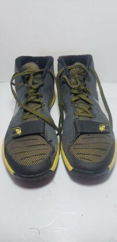 14 Chaussures Jaune 007 Noir Nike Kdtrey5iii Basketball 749377 Argent Taille de 86Ax7xqX