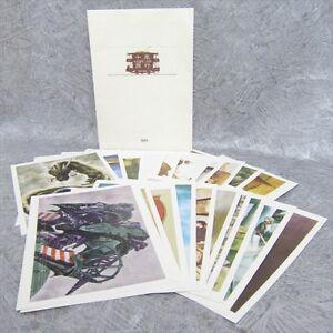 YOSHITOSHI-ABE-Illustration-Art-Works-Exhibition-Ltd-Sheet-Not-Book