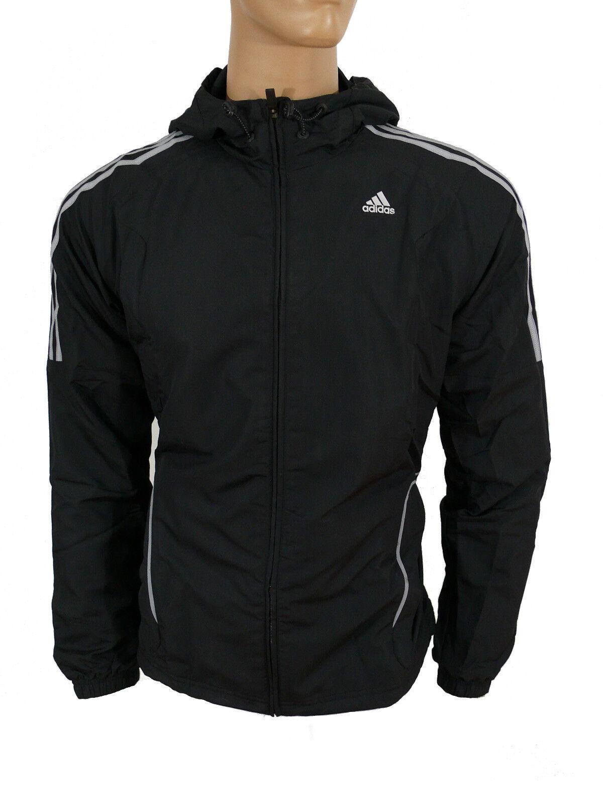 Adidas climaproof chaqueta sweatjacke talla XL
