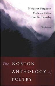 The norton anthology of english literature by abrams abebooks.