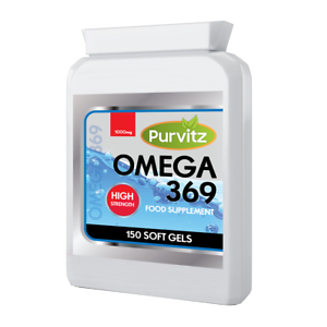 Omega-369-olio-di-pesce-1000mg-capsule-ad-alta-resistenza-EPA-DHA-OLIO-di-lino-capsule
