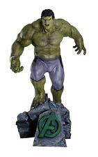 Hulk Figur Avengers 2 Age of Ultron Life Size Lebensgroß Muckle Oxmox Marvel