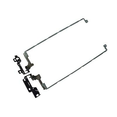 New HP 17-BS067CL 17-BS069NR 17-BS077CL 17-BS078CL LCD Screen Hinges 926527-001