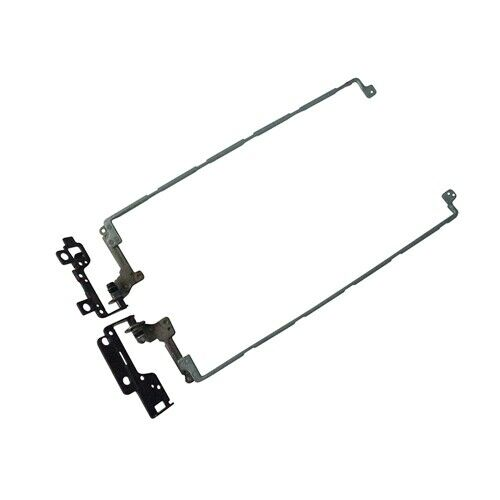 New HP 17-bs049dx 17-bs051od 17-bs068cl 17-bs072nr LCD screen Hinges L+R