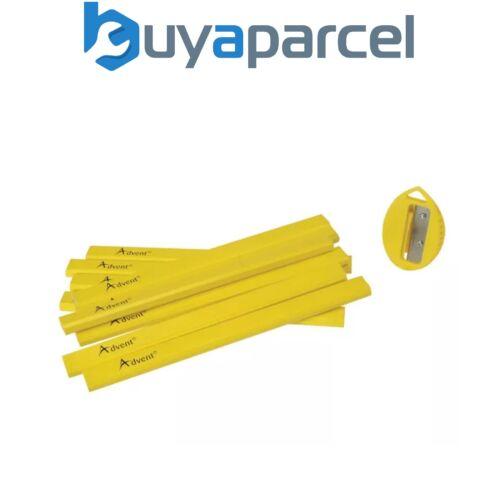 Advent 10 De Charpentier Crayons Taille Medium Grade advacptub 10 XMS 18 crayons