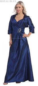 Plus Size Designer Mother Of Groom Dresses 52