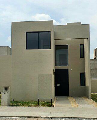 Casa nueva venta Queretaro recamara planta baja