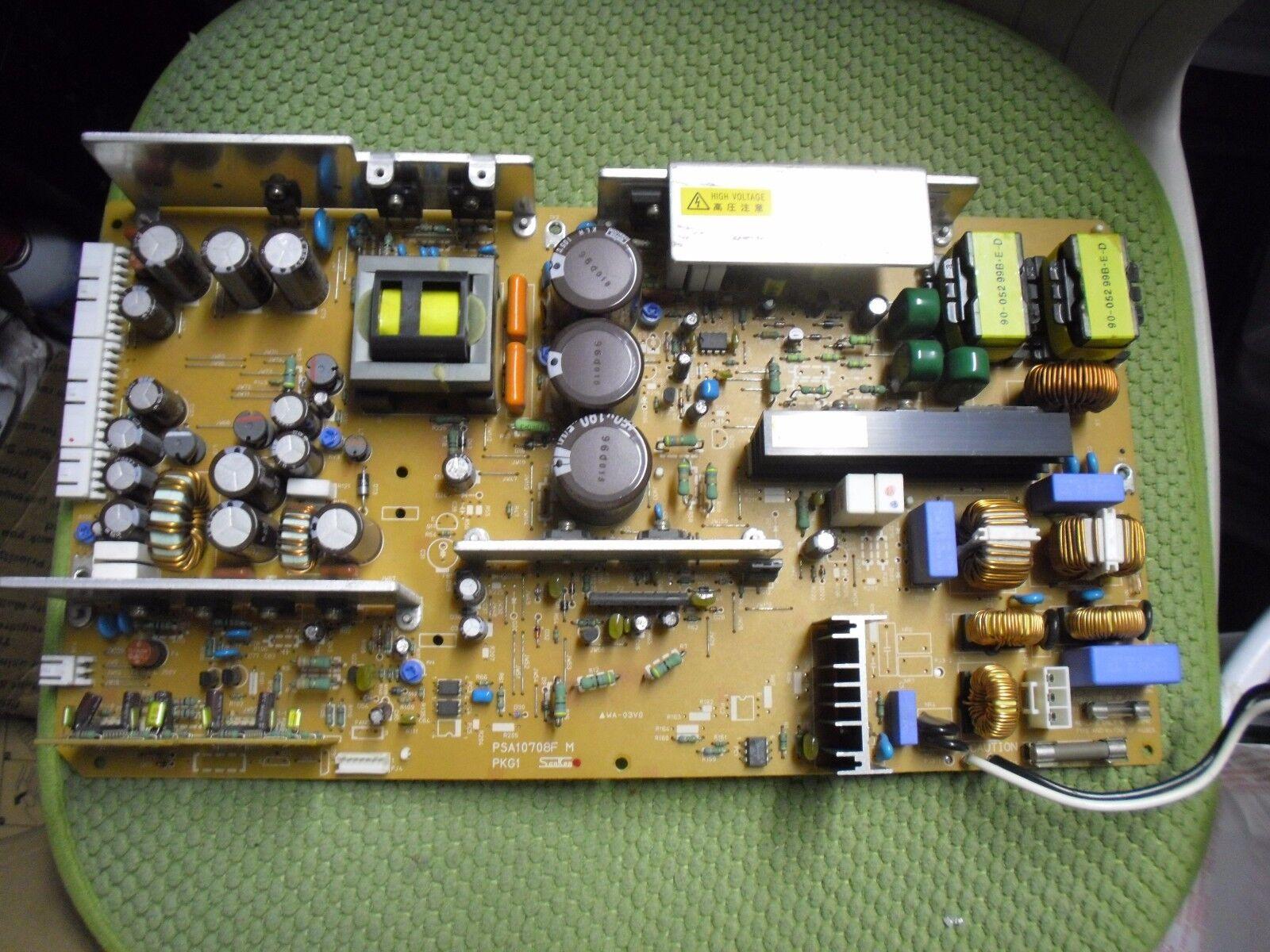 Refurbished Genuine Konica Minolta DI250 DI250F Low Voltage Power Supply