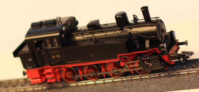 Märklin 34132 H0 Tenderlokomotive BR 92 705 der DRG NEU-OVP (S)