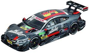 TOP-Tuning-Carrera-Digital-124-Mercedes-AMG-C63-DTM-034-Max-Gotz-034-No-84-23850