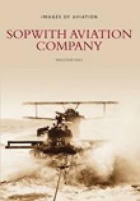 1 of 1 - Hall-Sopwith Aviation Company  BOOK NEW